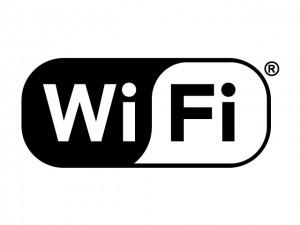 Gérer les réseaux Wi-Fi avec Windows 8 - Logo Wi-Fi