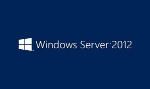 erreur à l'installation du rôle service Broker - Logo Windows Server 2012