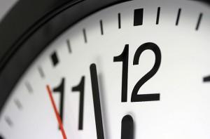 Synchroniser son domaine avec un serveur de temps NTP