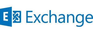 Logo de Microsoft Exchange