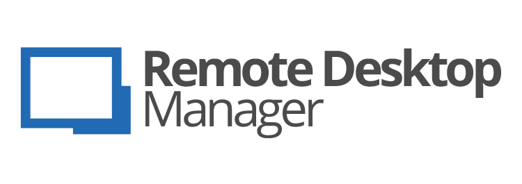 Logo Remote Desktop Manager