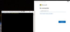 Connexion à Office 365 via PowerShell
